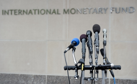Influence of International Monetary Fund in Post Conflict Reconstruction